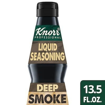 Knorr® Professional Intense Flavors Deep Smoke 4 x 13.5 oz -