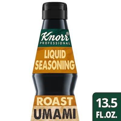 Knorr® Professional Intense Flavors Roast Umami 4 x 13.5 oz -