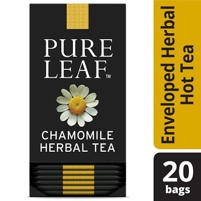 Pure Leaf® Hot Tea Chamomile 6 x 20 bags - Pure Leaf® Hot Tea Chamomile (6 x 20 bags) matches the careful craftsmanship of your menu.