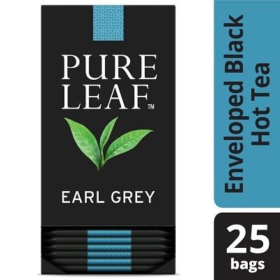 Pure Leaf® Hot Tea Earl Grey 6 x 25 bags