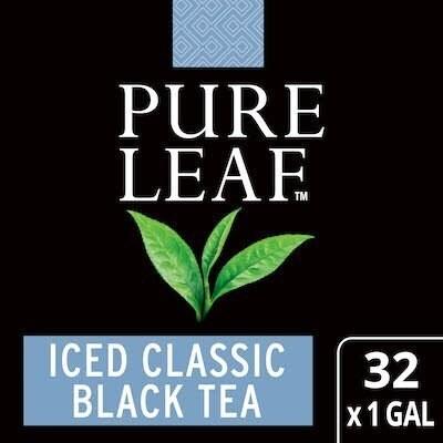Pure Leaf® Iced Tea Black 32 x 1 gal -