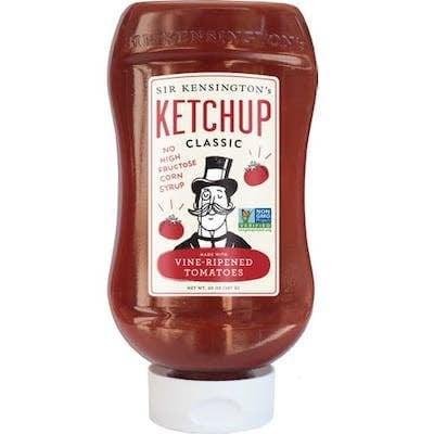 Sir Kensington's Classic Ketchup 6 x 20 oz -